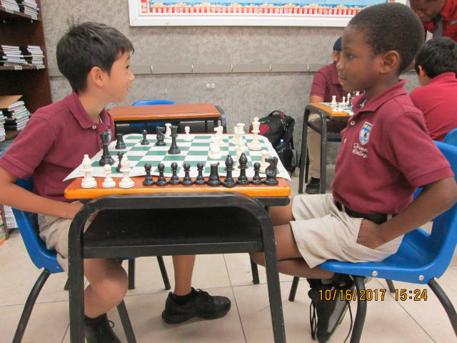 Trimont Chess - Image 4