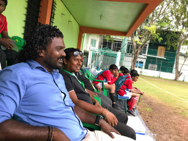 Inter-School U14 Football Taournament  Majeediyya VS Billabong - Image 2