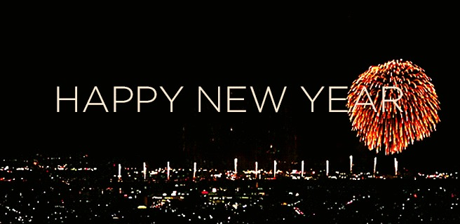 NEW YEAR - Image 1