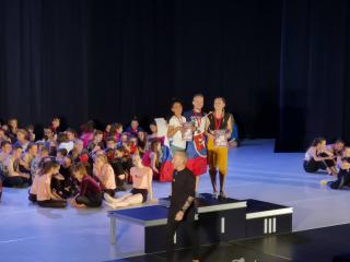 Balaton 2019 - X. STAGE DANCE European Championships