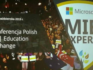 Konferencja Polish E2 | Education Exchange