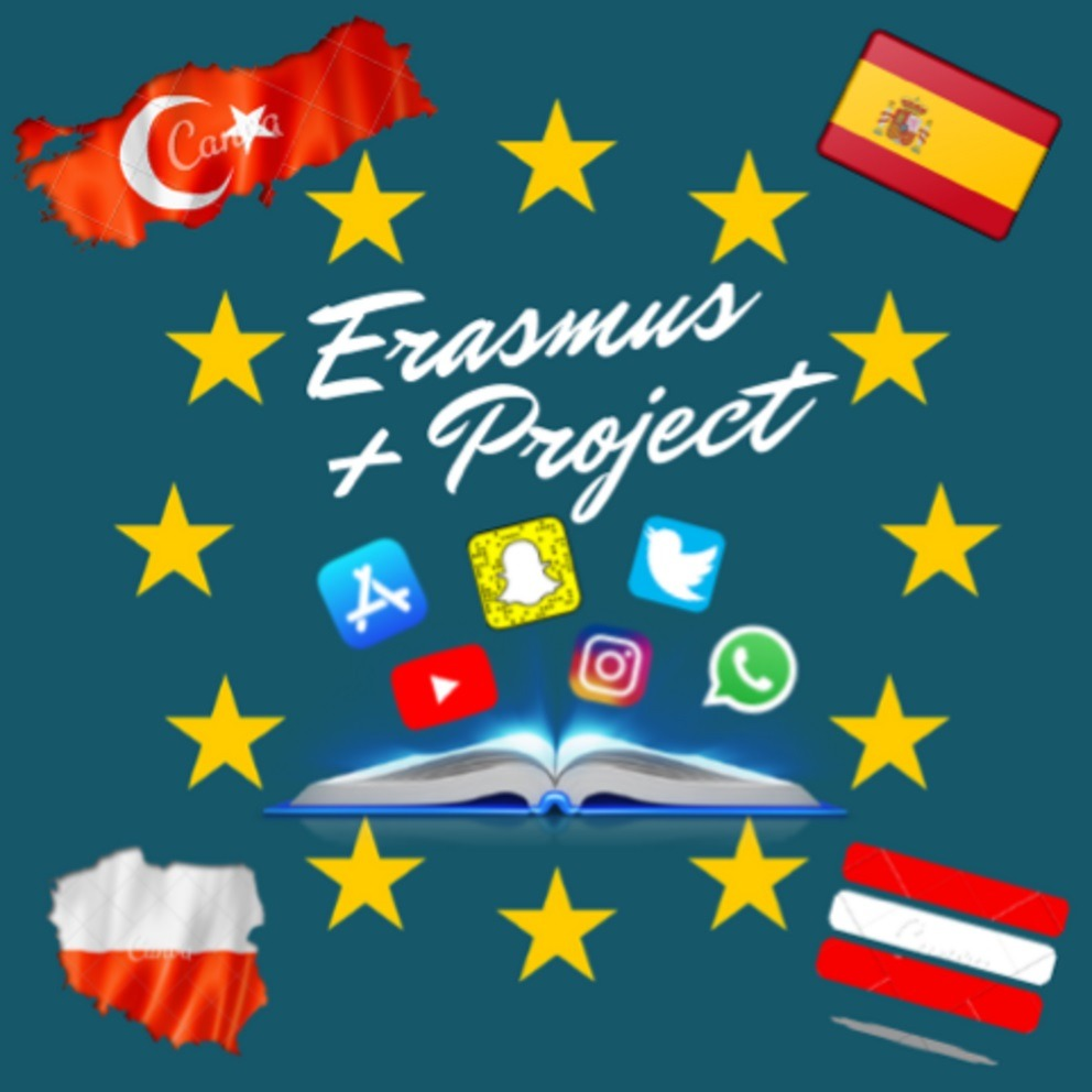 "Erasmus+ ""Integration of Mobile Apps into Education"" - Obrazek 1"