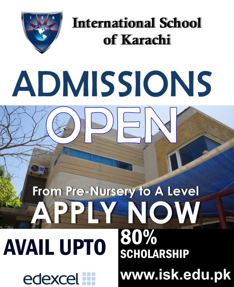 Early Admissions Open for 2020 - Image 1